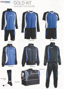 Webshop sportkleding
